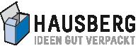 Hausberg Kartonagen – Verpackungen, Kartonagen, Druck und Veredelung